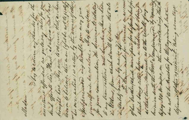 Hiller George I.