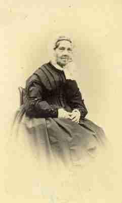 Πορτραίτο της Fanny Hill
