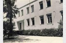 Άποψη του σχολείου