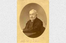 Πορτραίτο του John Hill
