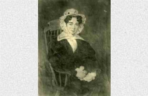 Η νεώτερη αδερφή της Fanny Hill, Frederica Mulligan