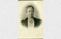 Πορτραίτο του Bessie Masson