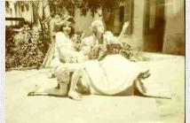 Από θεατρική παράσταση: Η κοιμωμένη πριγκίπισσα